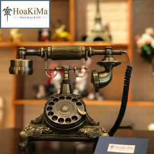 Điện thoại tân cổ điển 125