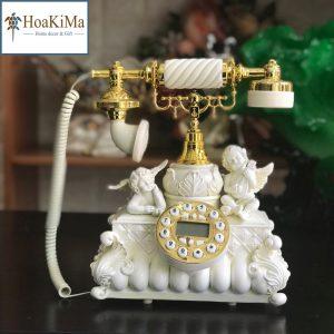 Điện thoại tân cổ điển thiên thần