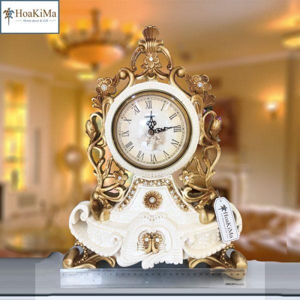 Đồng hồ để bàn trang trí DH42