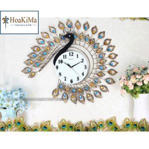 Đồng hồ trang trí DH01