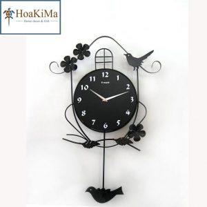 Đồng hồ trang trí DH11
