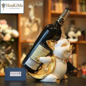 Giá để rượu vang