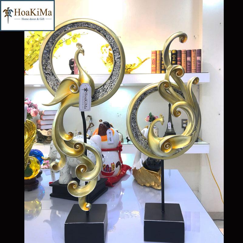 Cửa hàng bán đồ trang trí phòng khách Hà Nội 9