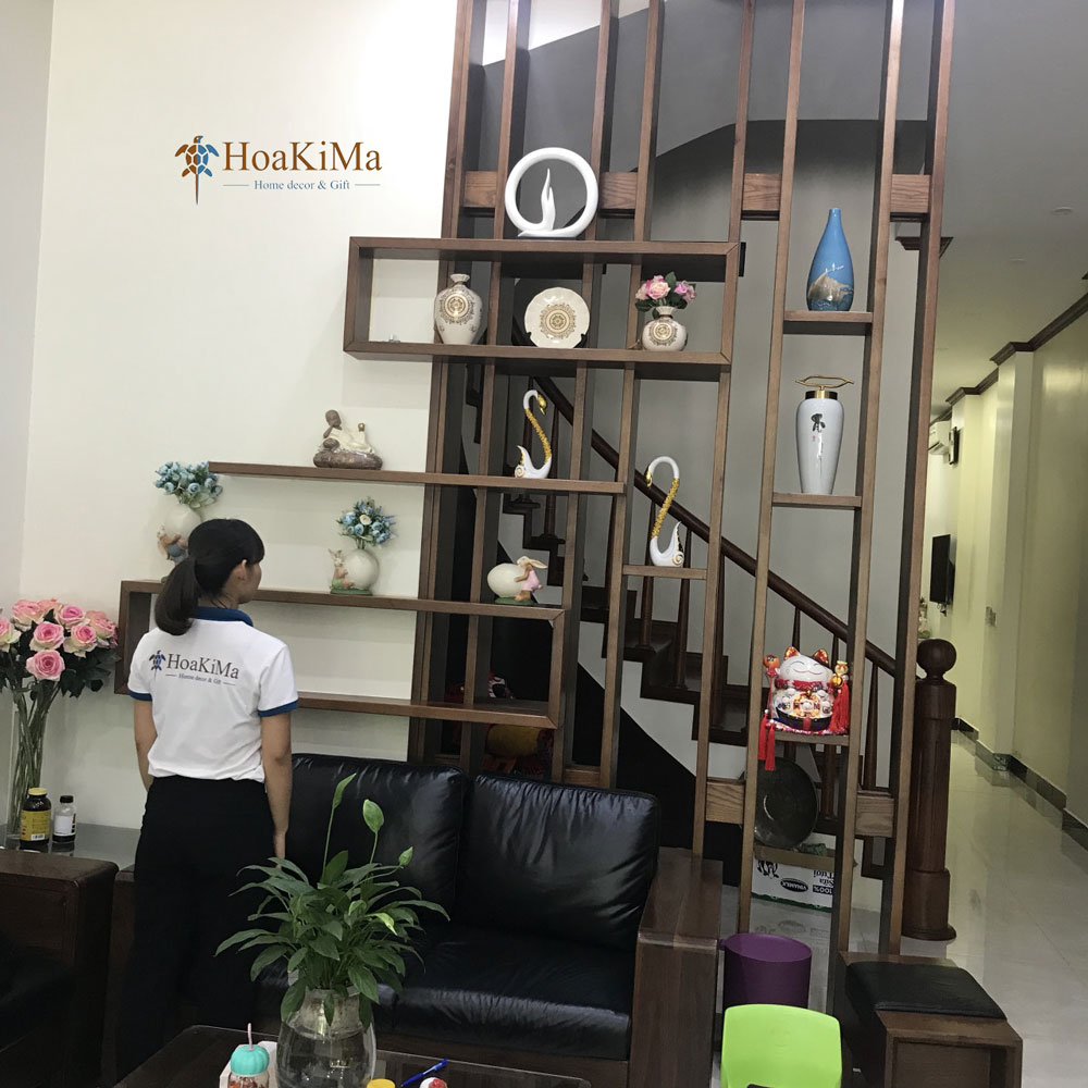 Đồ trang trí nội thất giá rẻ tại Hà Nội 2