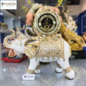 Đồng hồ voi phú quý