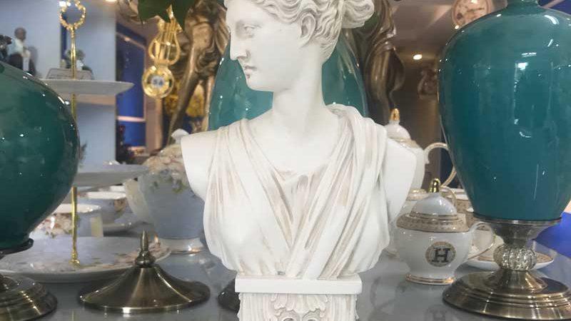 tiên nữ daphne