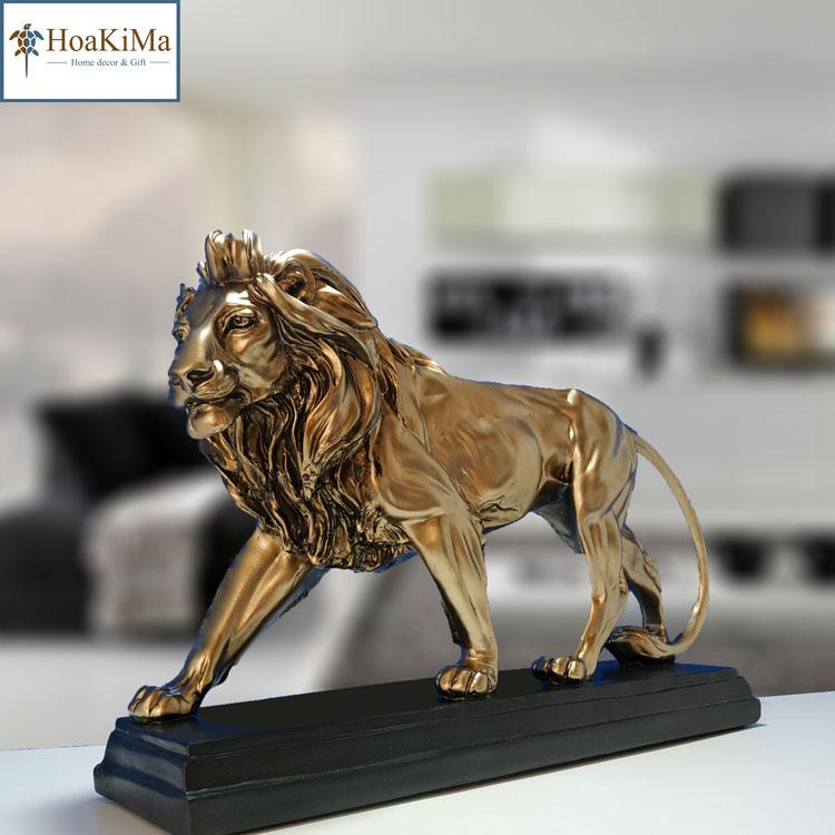 Tượng sư tử