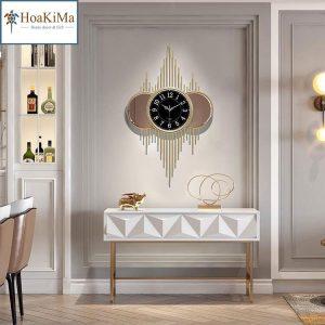Đồng hồ treo tường Dh50